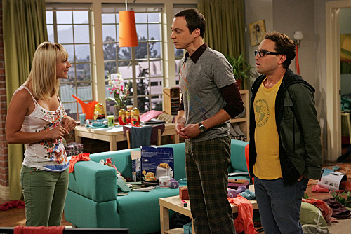 "Does ""The Big Bang Theory"" Discriminate Against Autistic Adults?"