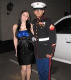 My Marine and I